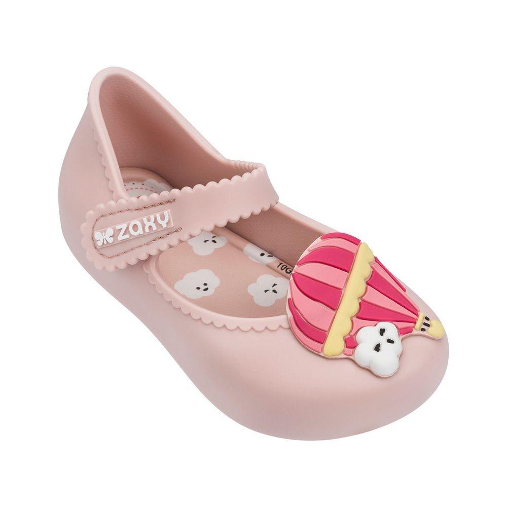 Baleriny różowe Nina ZAXY Tour Baby