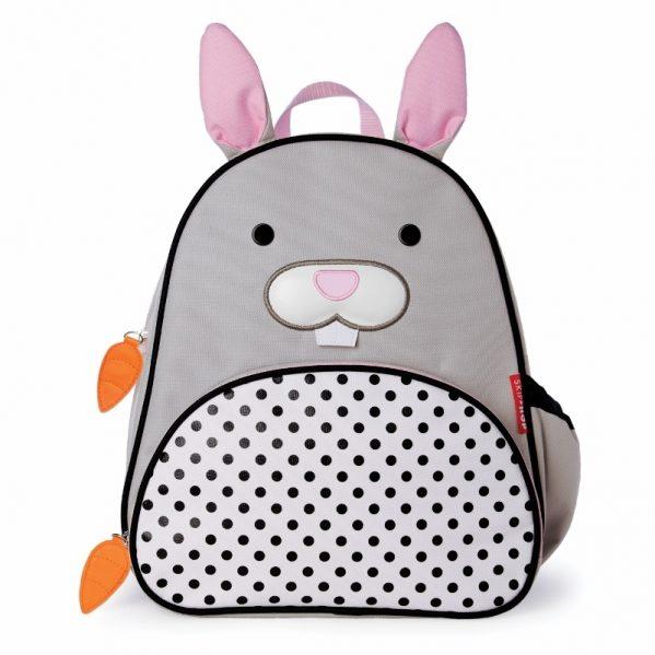 b3850e7763694 SKIP HOP plecak ZOO królik - chwalipiętka™ - Twój maluch robi tu ...