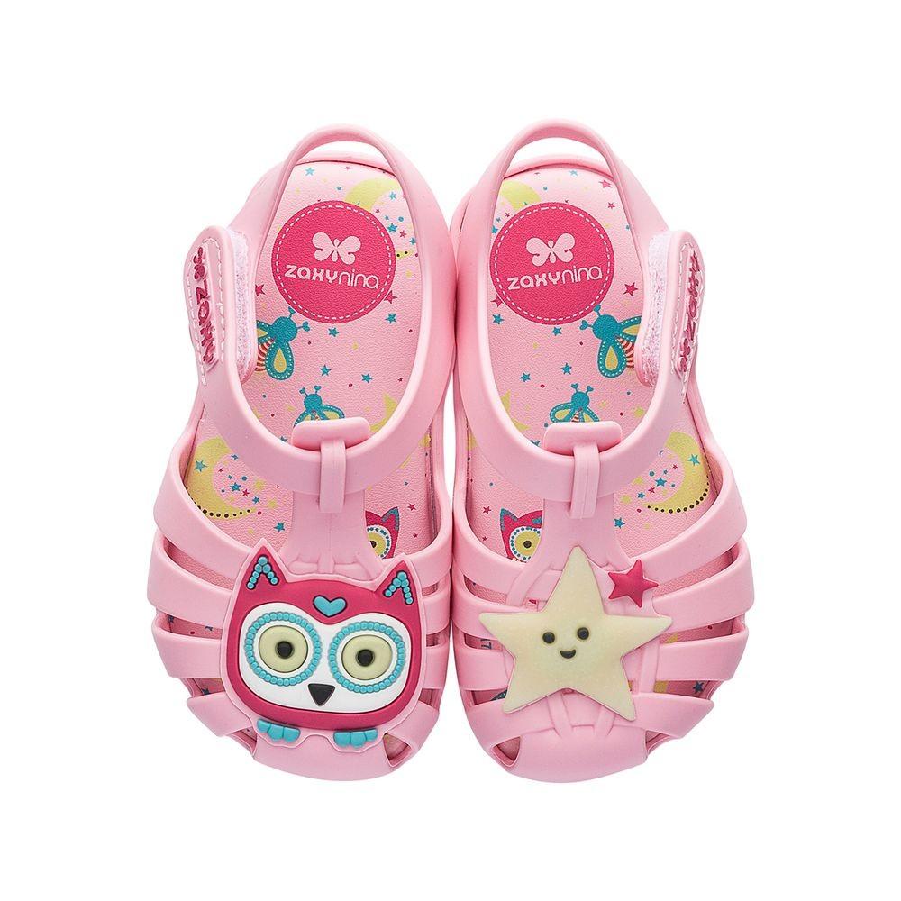 zaxy sandałki żelowe dla dzieci