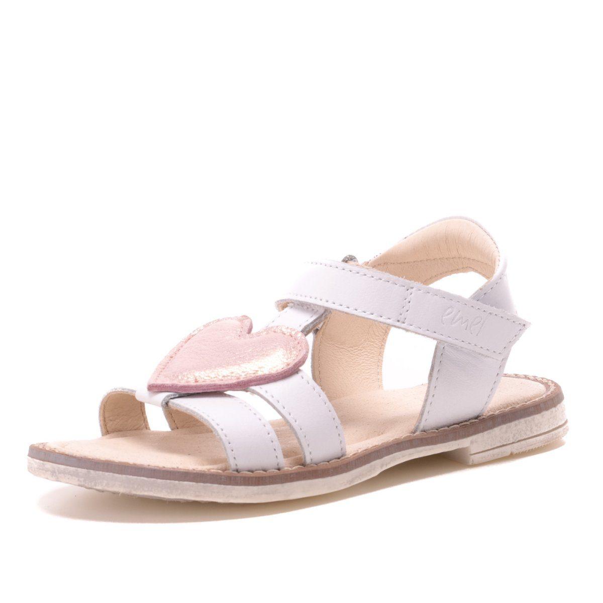 Sandały dziecięce Emel 2568D-4