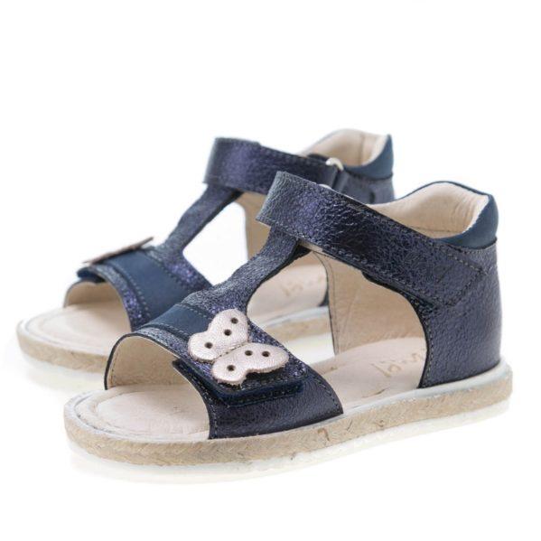 Sandały dziecięce Emel E2637A-4