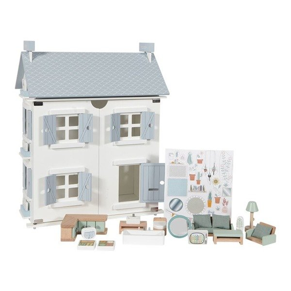 LITTLE DUTCH drewniany domek dla lalek