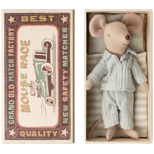 MAILEG myszka big brother mouse in box