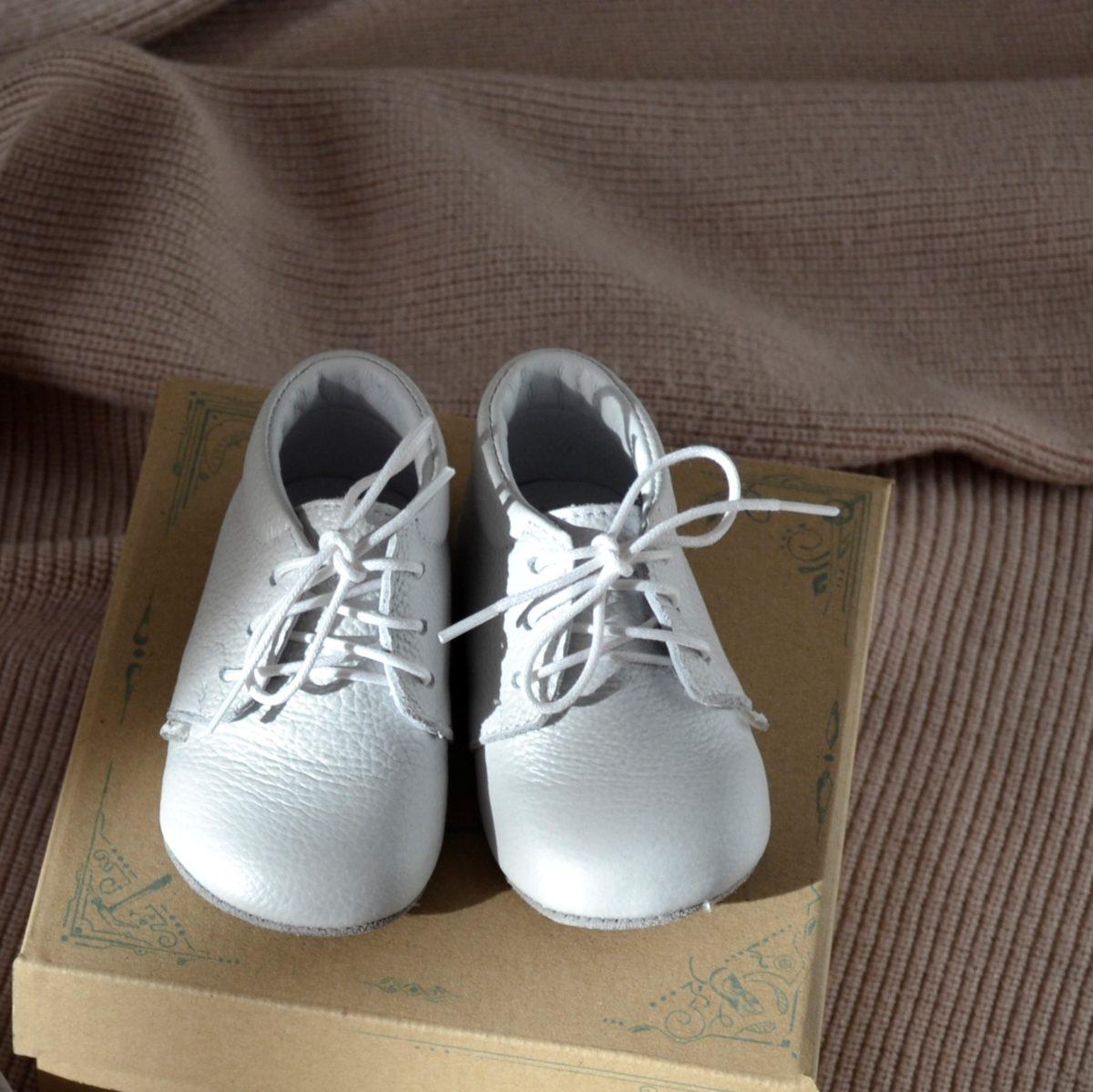 EMEL niechodki pierwsze buciki N101