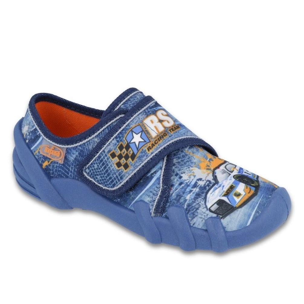 BEFADO kapcie buty chłopięce Skate 273Y252