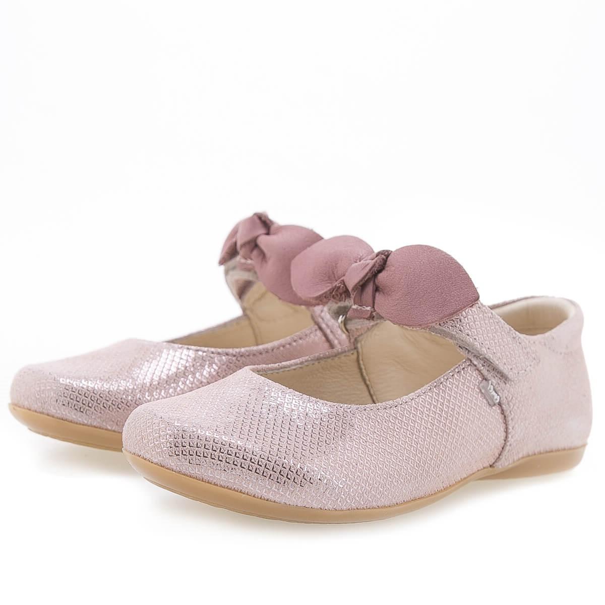 EMEL baleriny dziecięce E 2703A-4