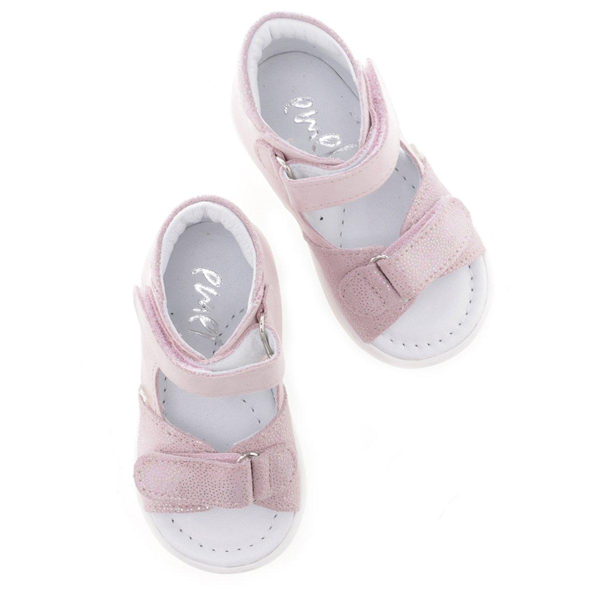 EMEL sandały dziecięce E 2431D-1