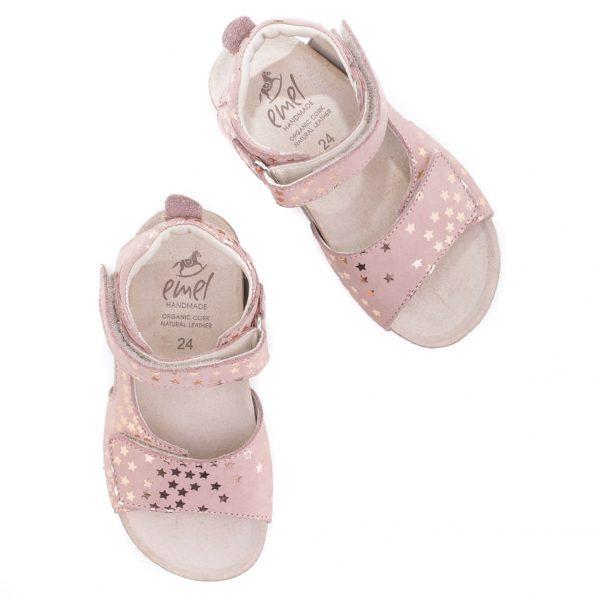 EMEL sandały dziecięce fusbet MALUCHY E 2509-24