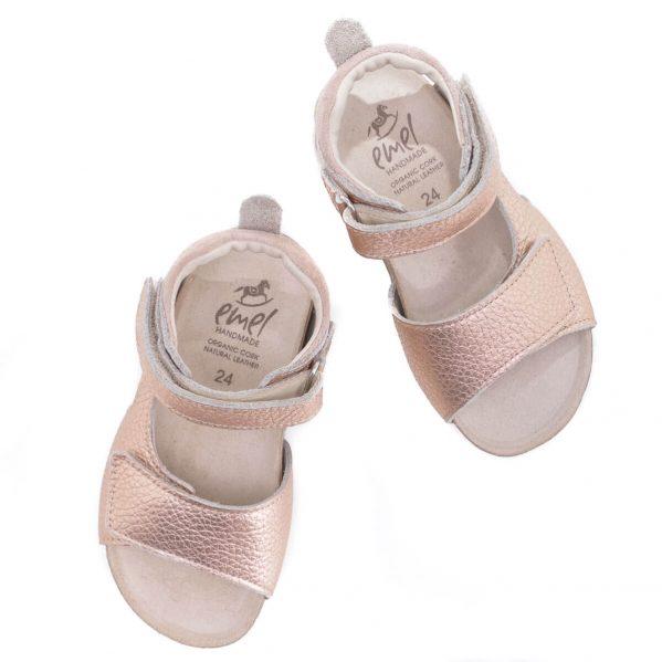 EMEL sandały dziecięce fusbet MALUCHY E 2509-25