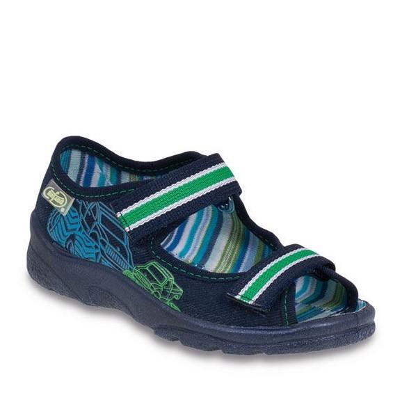 BEFADO sandały chłopięce MAX 969X073