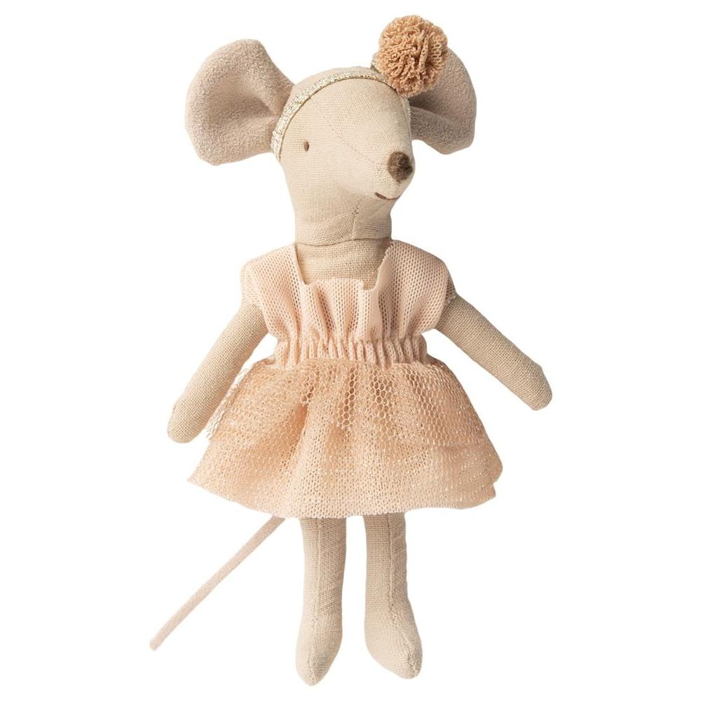 MAILEG myszka baletnica Giselle - Big sister