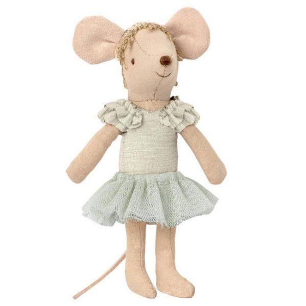 MAILEG myszka baletnica Swan Lake Dance mouse, Big sister