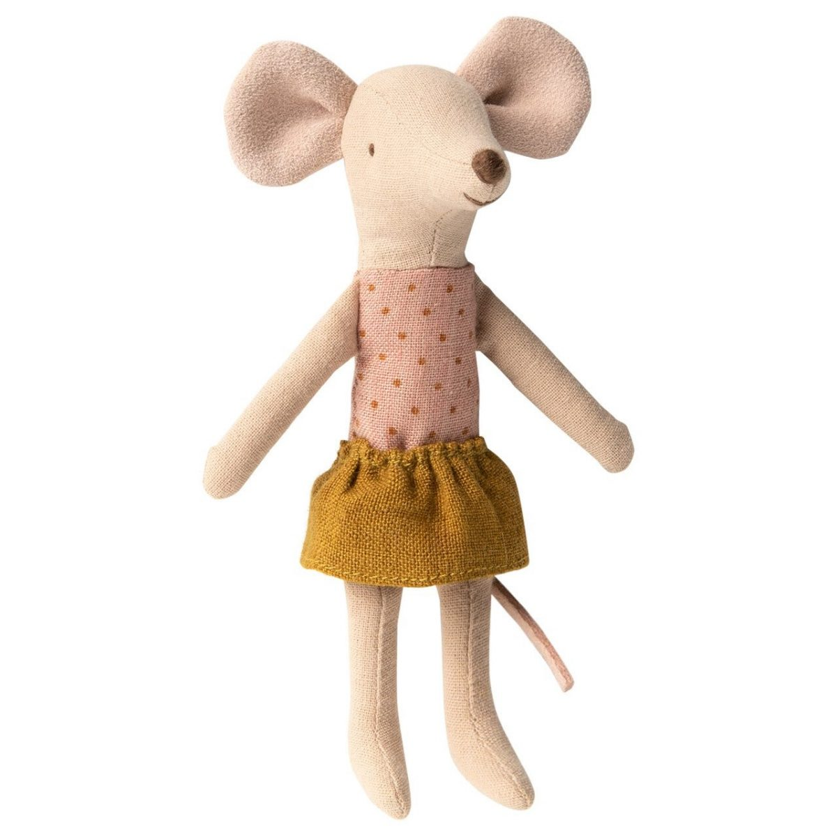 MAILEG myszka big sister mouse in box