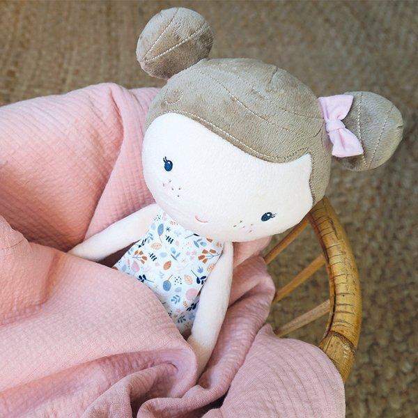 LITTLE DUTCH szmaciana Laleczka Rosa 35cm chwalipietka