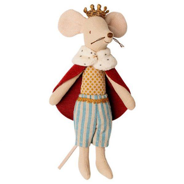 MAILEG myszka Król King Mouse, Big Brother