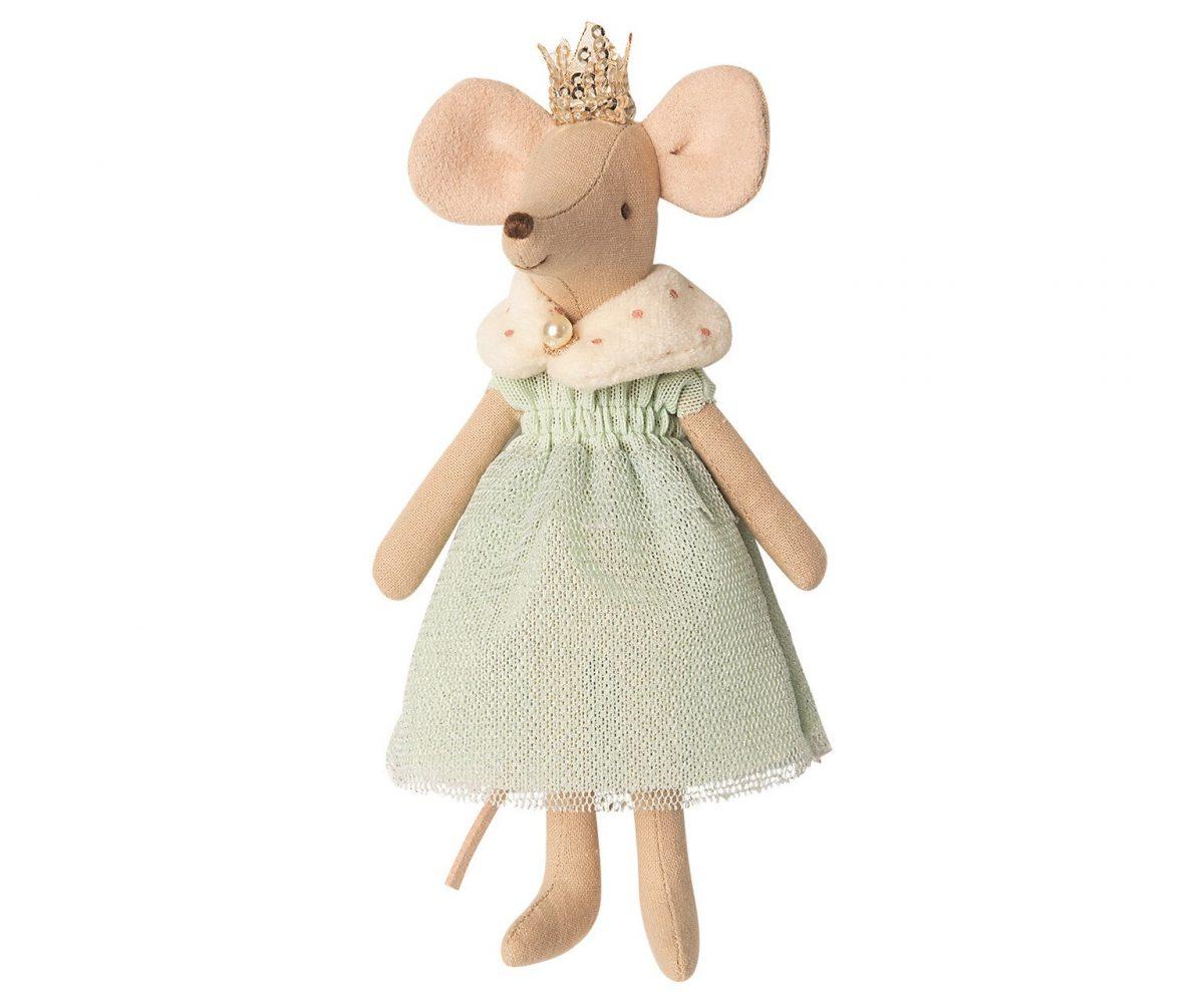 MAILEG myszka Królowa Queen Mouse, Big Sister chwalipietka