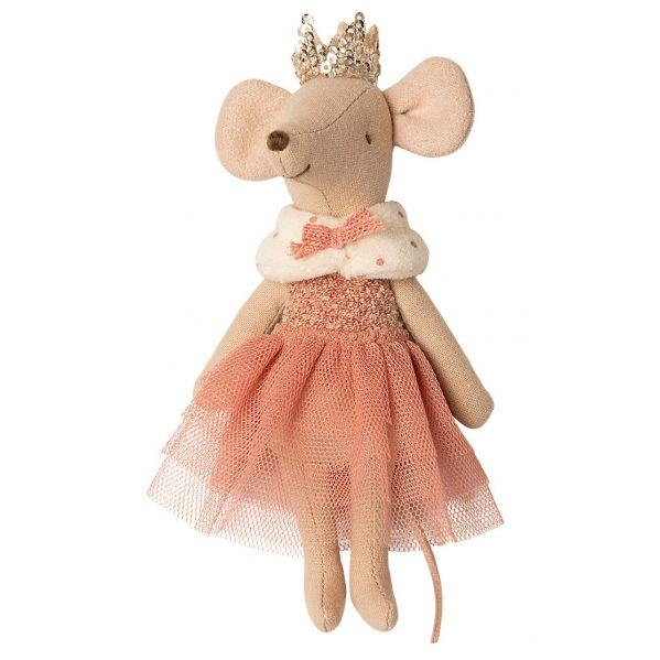 MAILEG myszka Księżniczka Princess Mouse, Big Sister chwalipietka