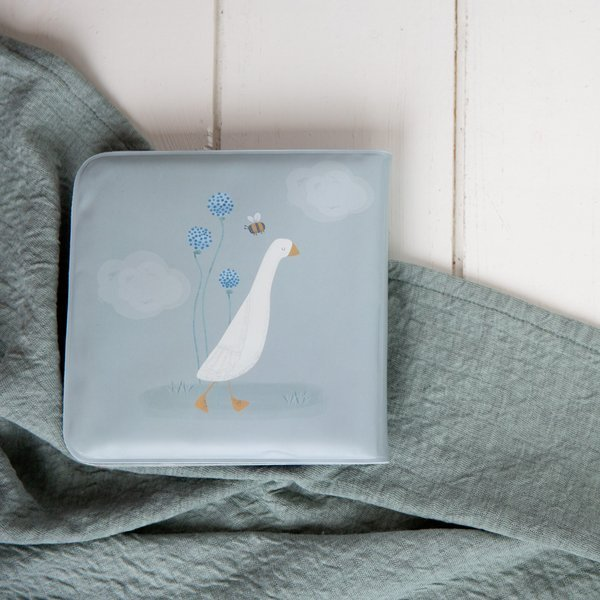LITTLE DUTCH Książeczka kąpielowa Little Goose