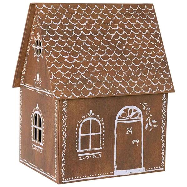 MAILEG dekoracja domek z piernika Gingerbread house
