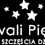 logo chwalipietka white białe