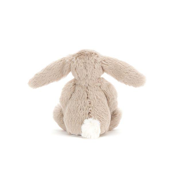 JELLYCAT przytulanka królik 13 cm beżowy