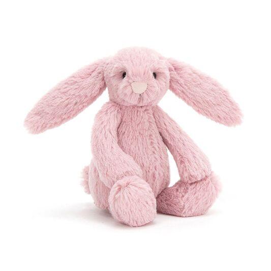 JELLYCAT przytulanka królik 13 cm różowy