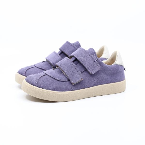 MRUGAŁA półbuty HANA lavender