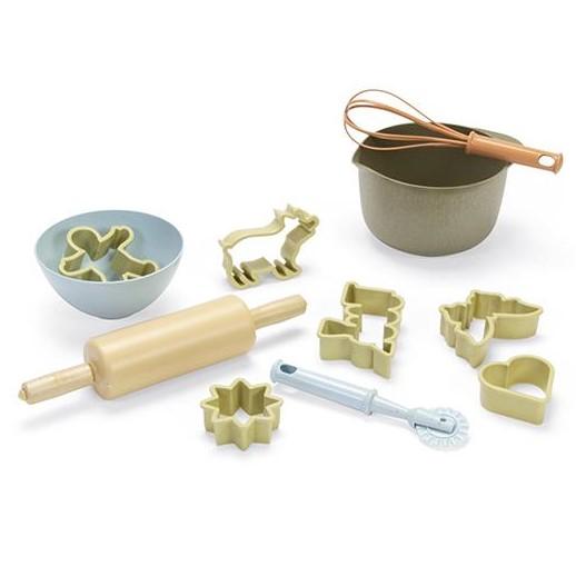 Zabawka BIOplastic zestaw do pieczenia Dantoy