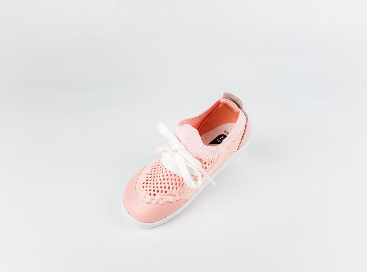 BOBUX I Walk Play Knit Dusk + Vanilla buty dziecięce 23-26