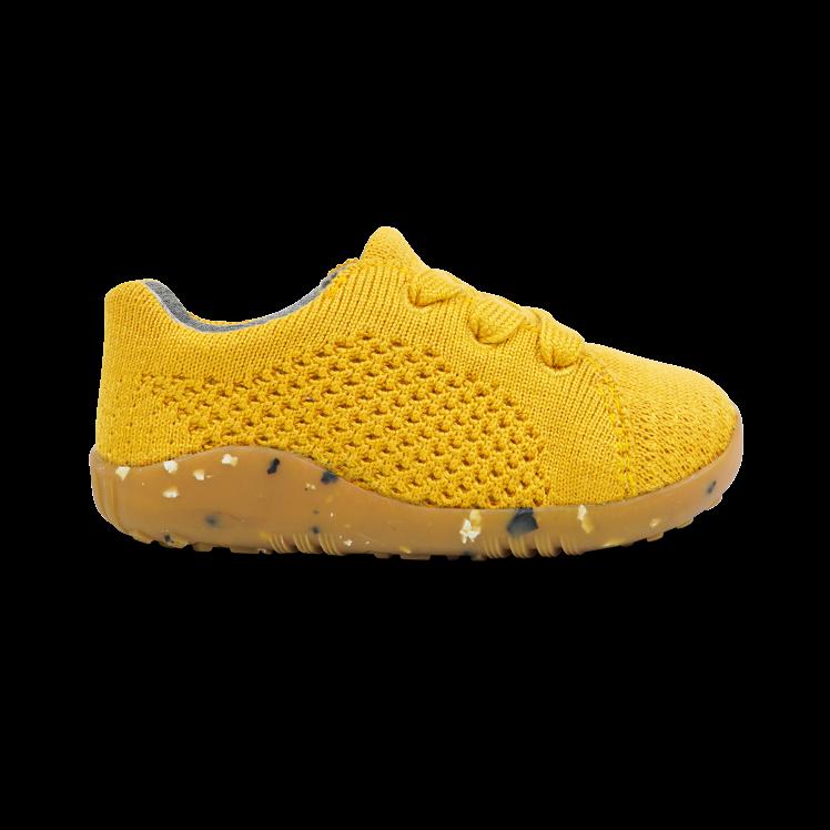 BOBUX I Walk Seedling turmeric - buty dziecięce WEGAŃSKIE 20-22 730903 (5)