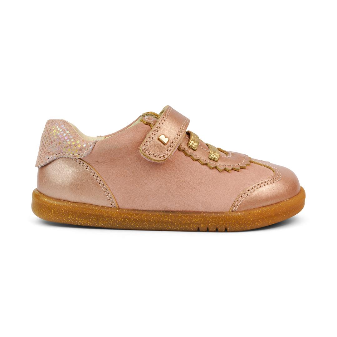 BOBUX I Walk Sprite Rose Gold + Dusk buty dziecięce 22-26