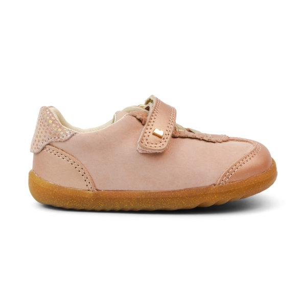 BOBUX Step Up Sprite Rose Gold + Dusk buty dziecięce 20-21