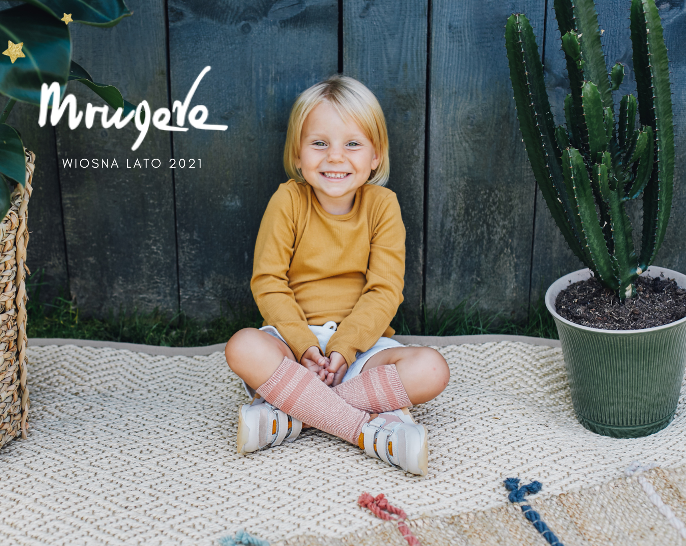Mrugała buty dla dzieci nowa kolekcja