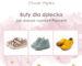Buty dla dziecka - jak dobrać rozmiar [poradnik]